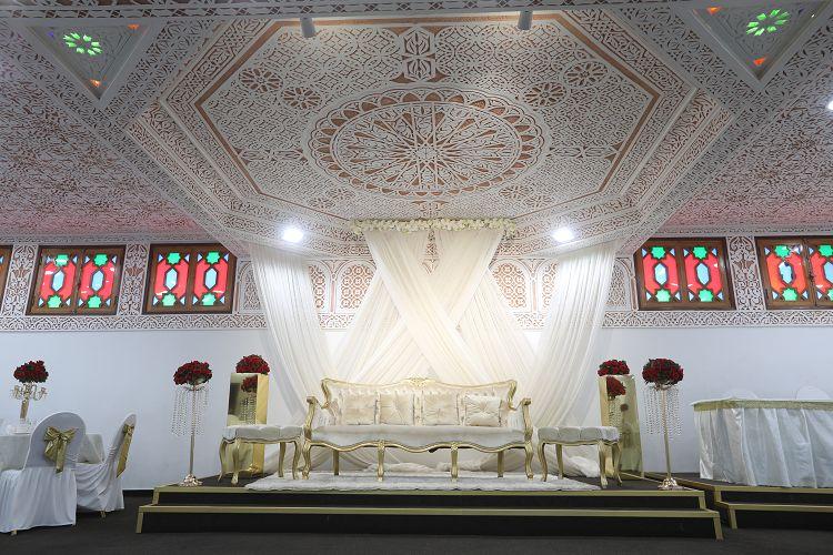 Salles des fêtes EL ZAHRA I